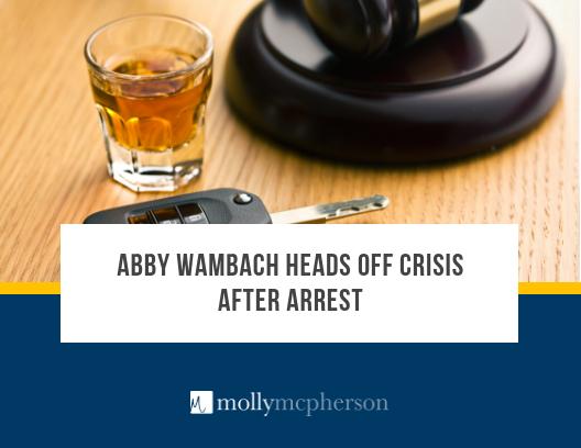 Abby-Wambach-arrest