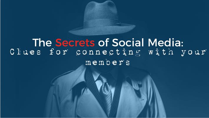 secrets of sm