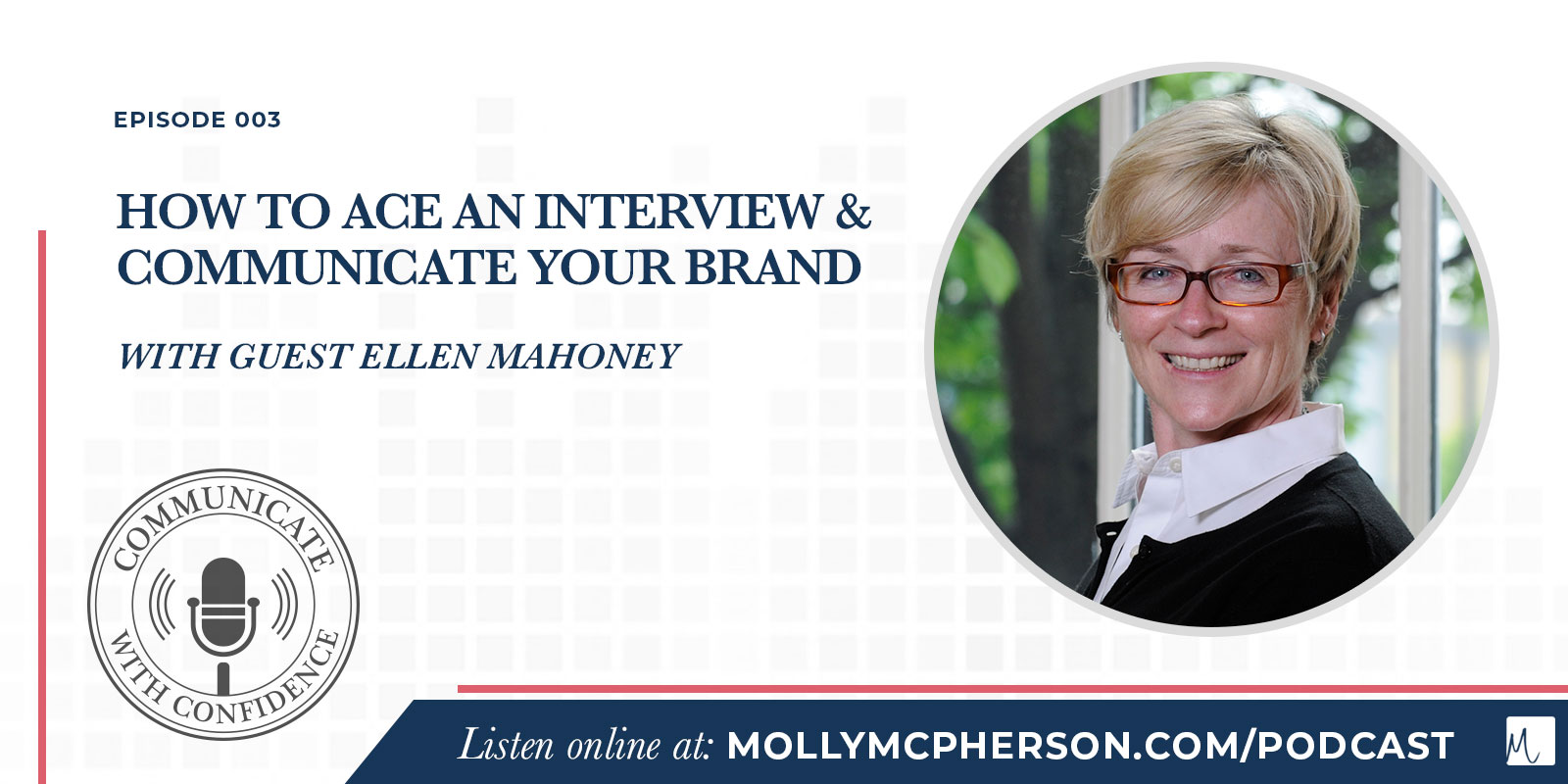 Interview Secrets from the Other Side of the Desk with Ellen Mahoney