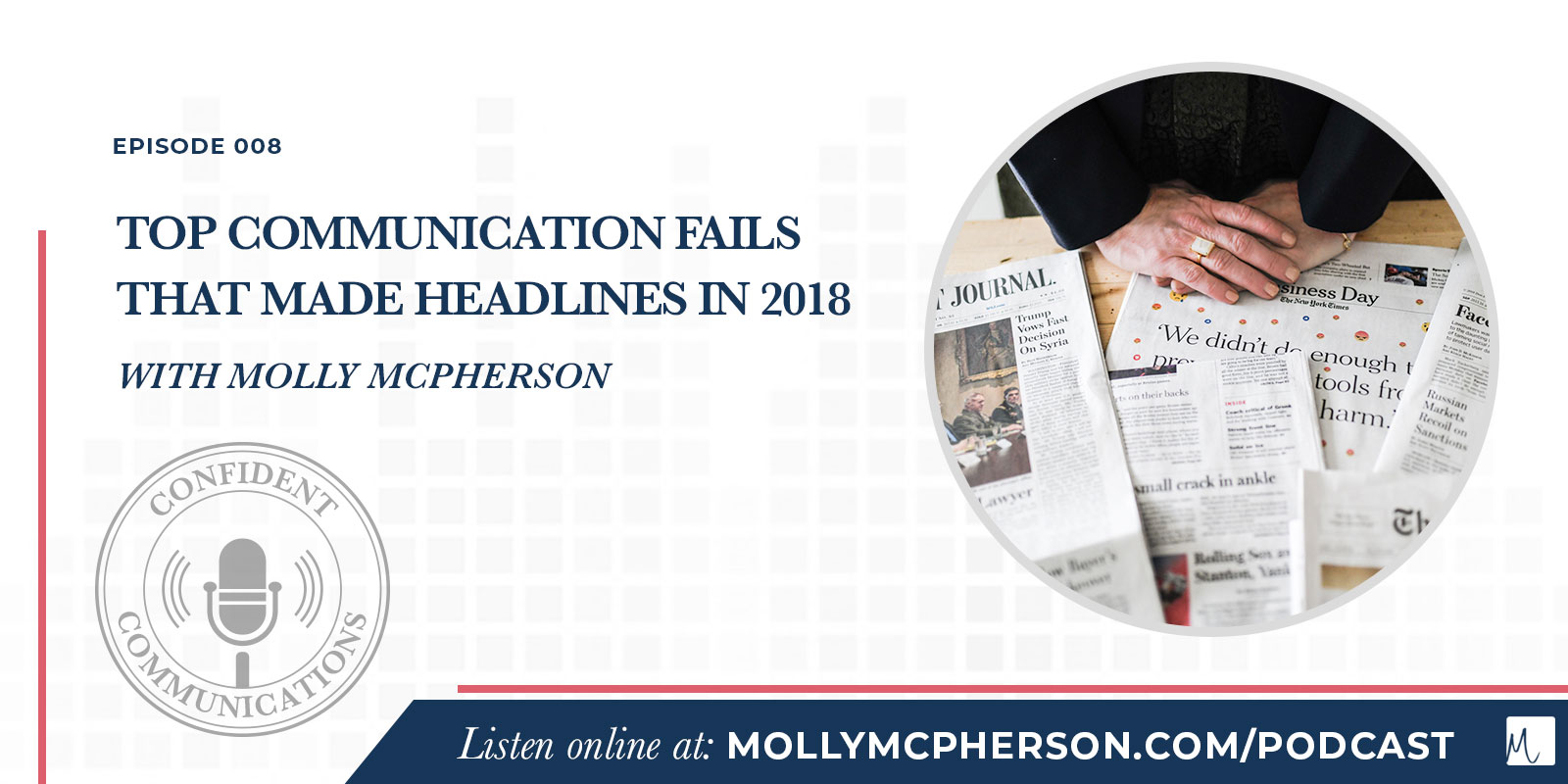 Top Communication Fails that Made Headlines in 2018