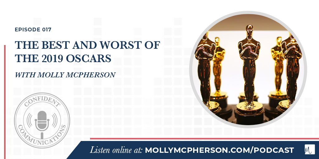 The Best and Worst of the 2019 Oscars