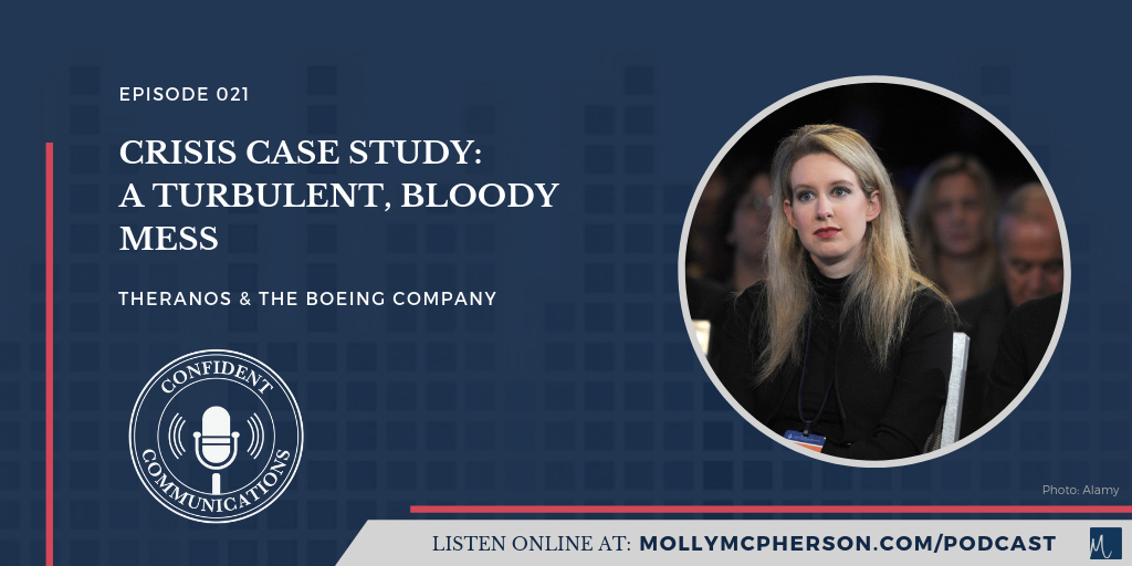 Crisis Case Study: A Turbulent, Bloody Mess