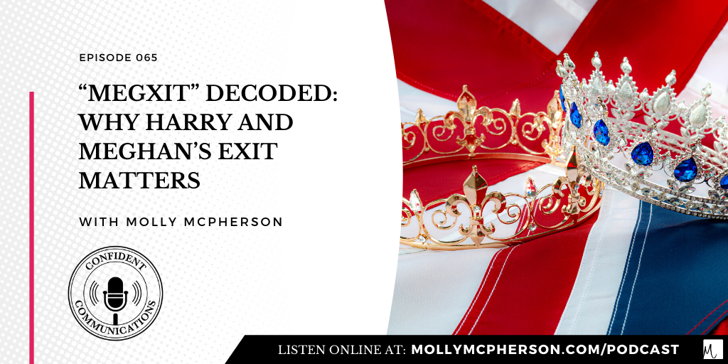 """""""Megxit"""" Decoded: Why Harry and Meghan's Exit Matters"""