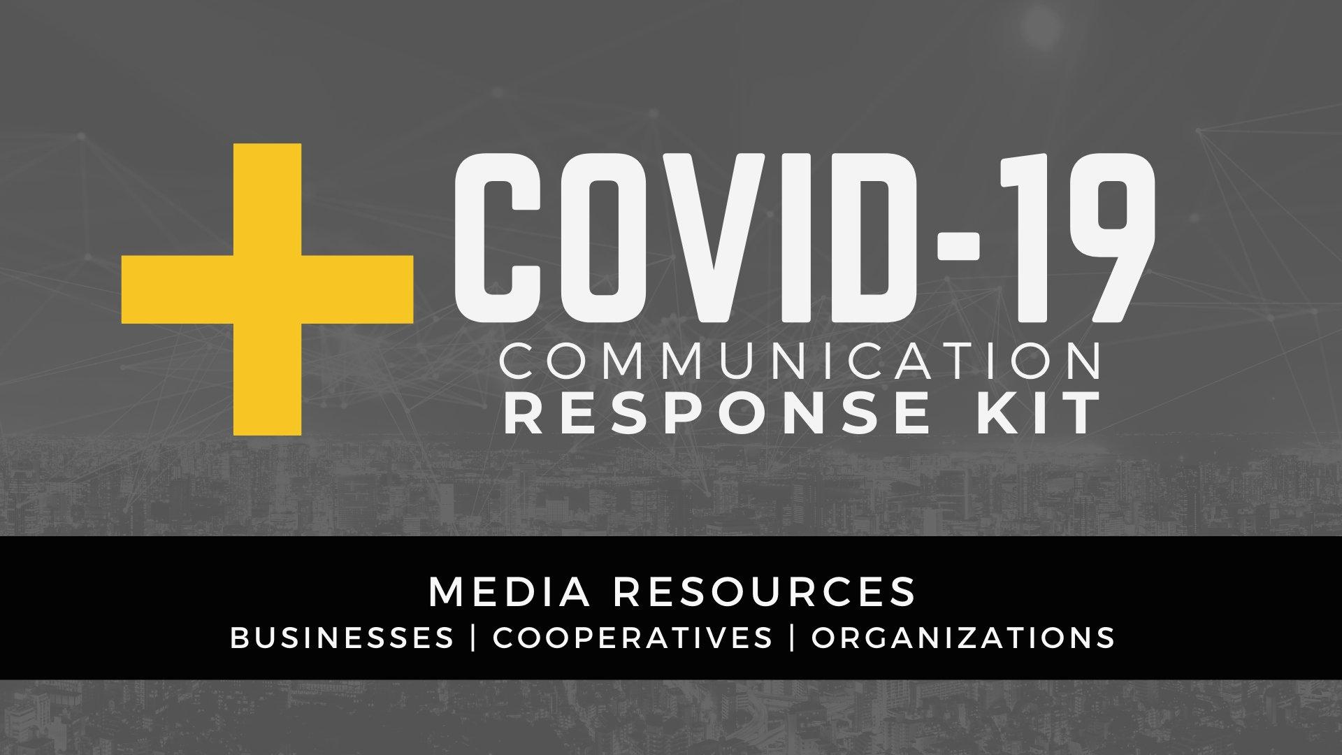 COVID-19 Response Kit