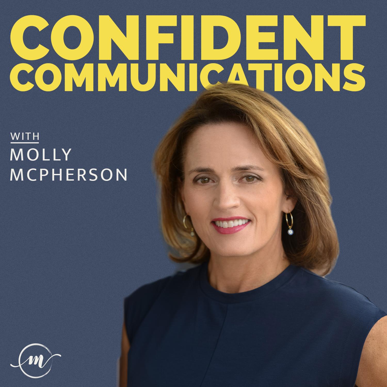 Confident Communications Podcast