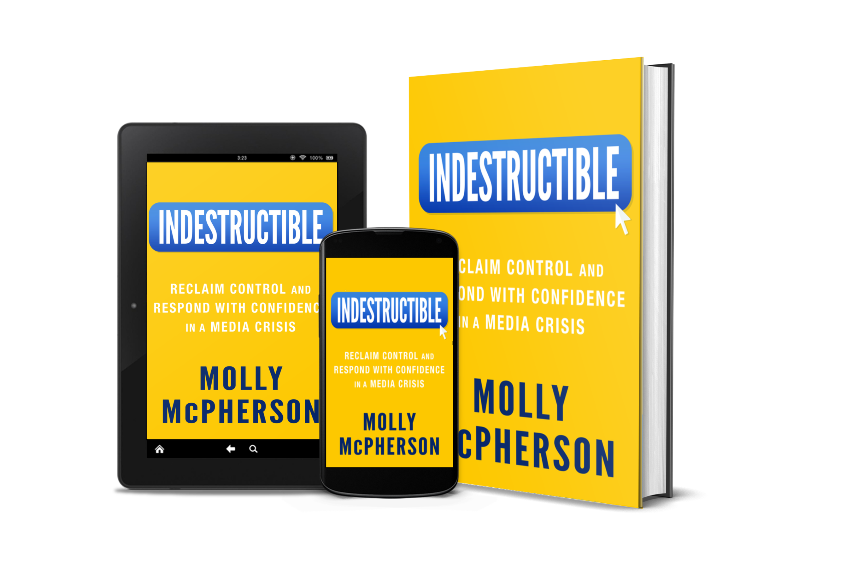 Indestructible Book