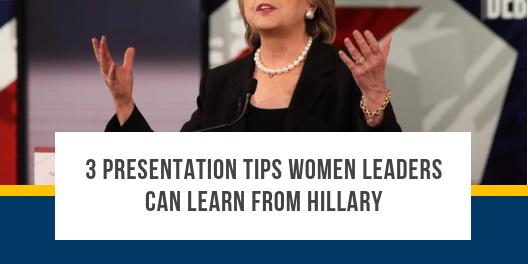 Hillary Clinton Speech Tips