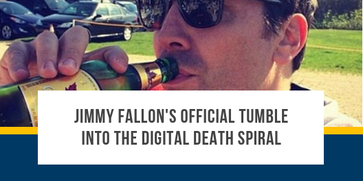 Jimmy Fallon Spiral