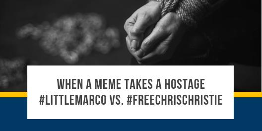 Meme-Hostage